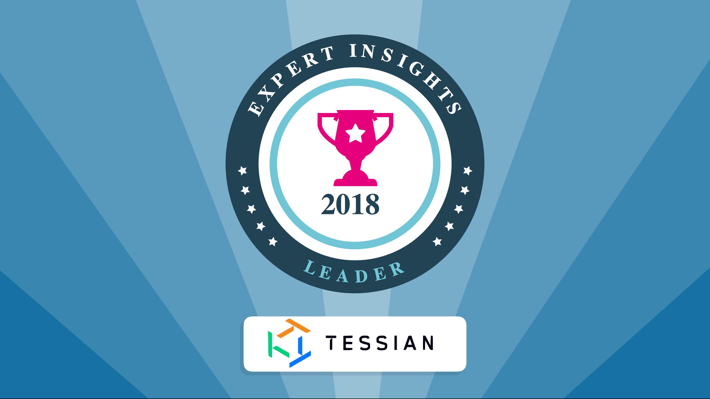 Expert Insights Tessian Award