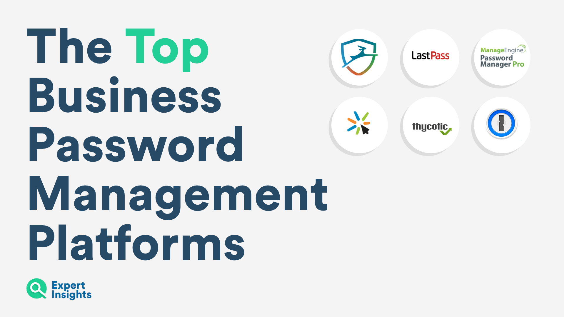 top business password manager expert insights