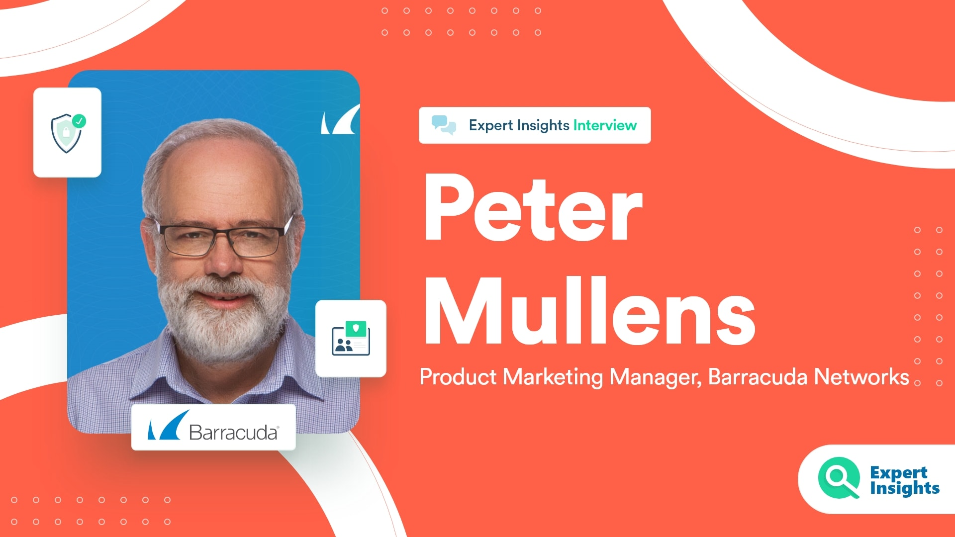 Expert Insights Interview With Peter Mullens Of Barracuda