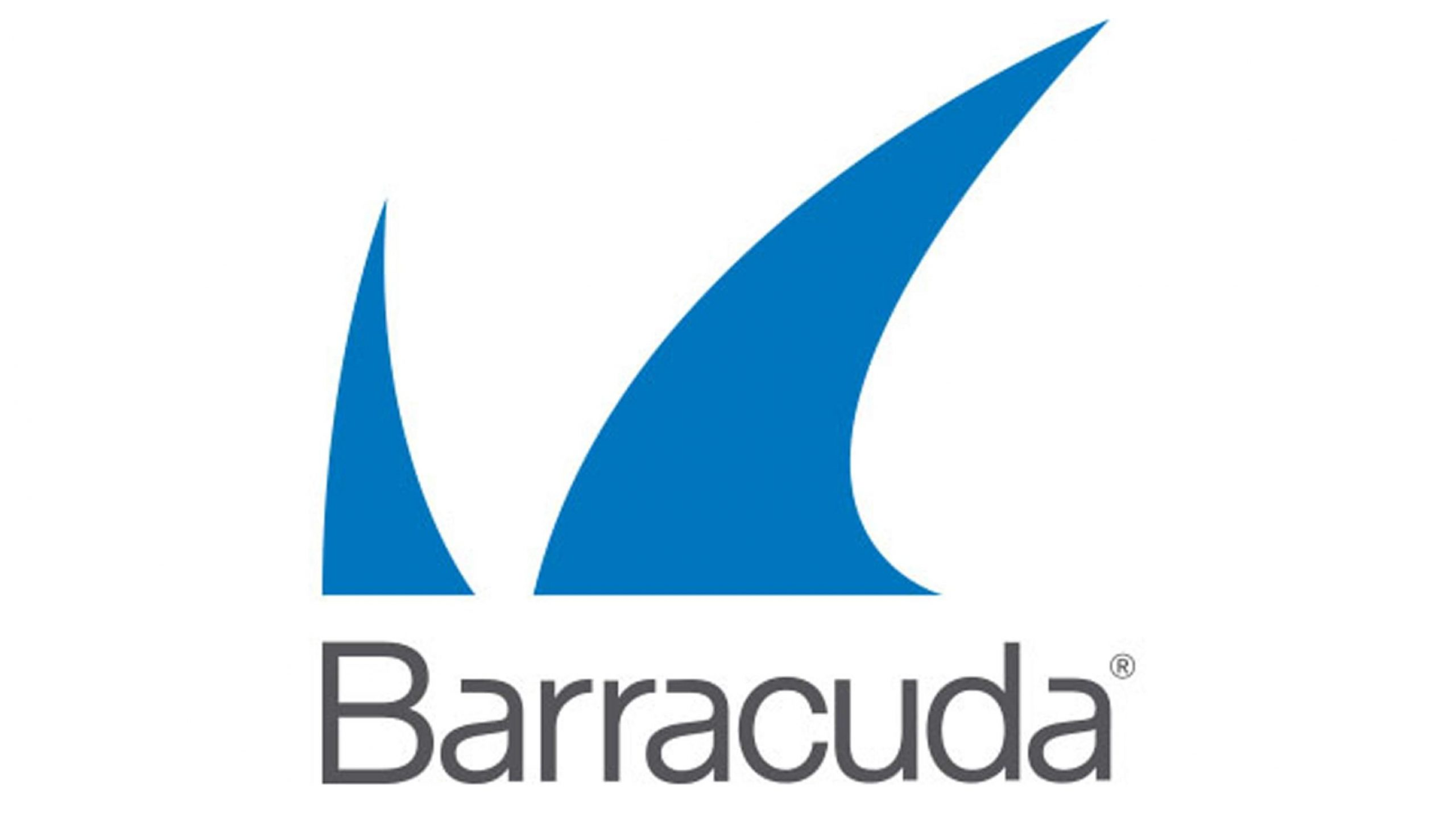 Barracuda Essentials logo
