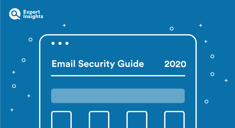 email security guide for business 2020