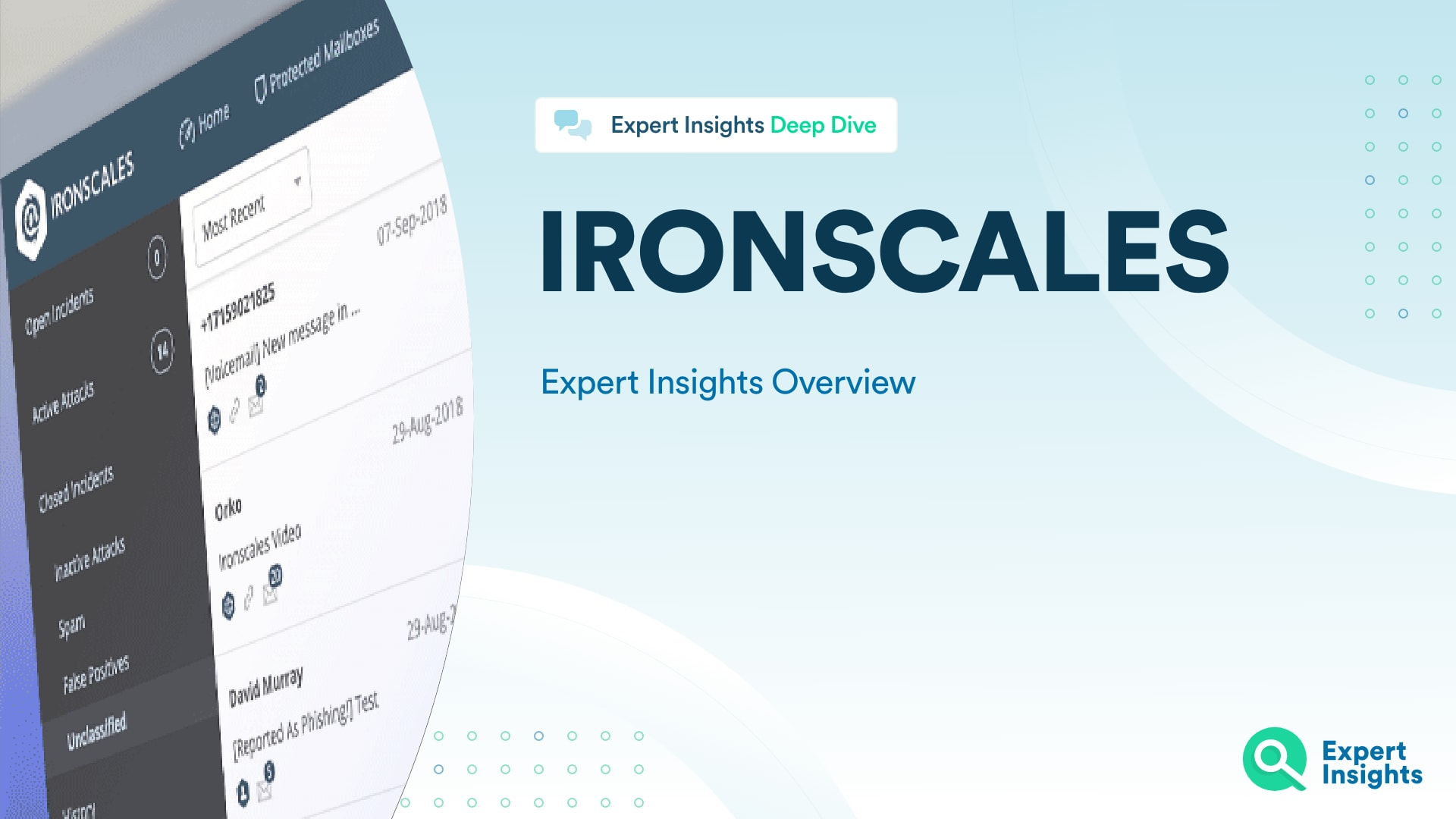 Ironscales Overview