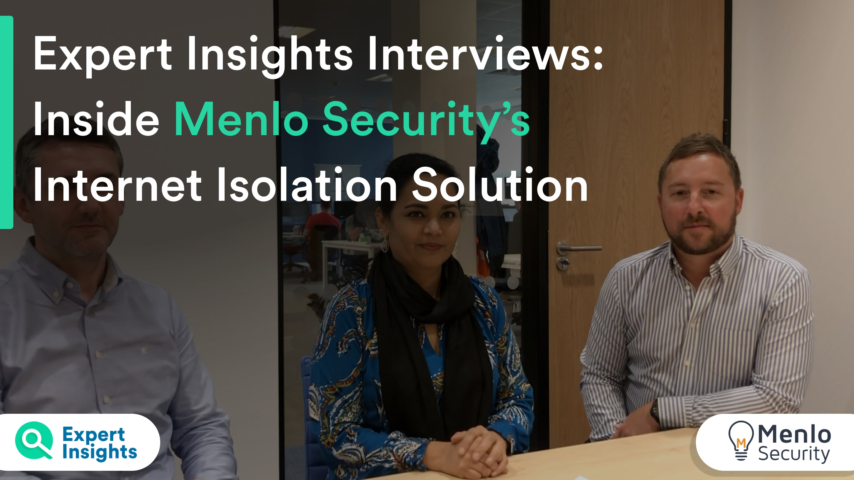 inside menlo security's isolation solution
