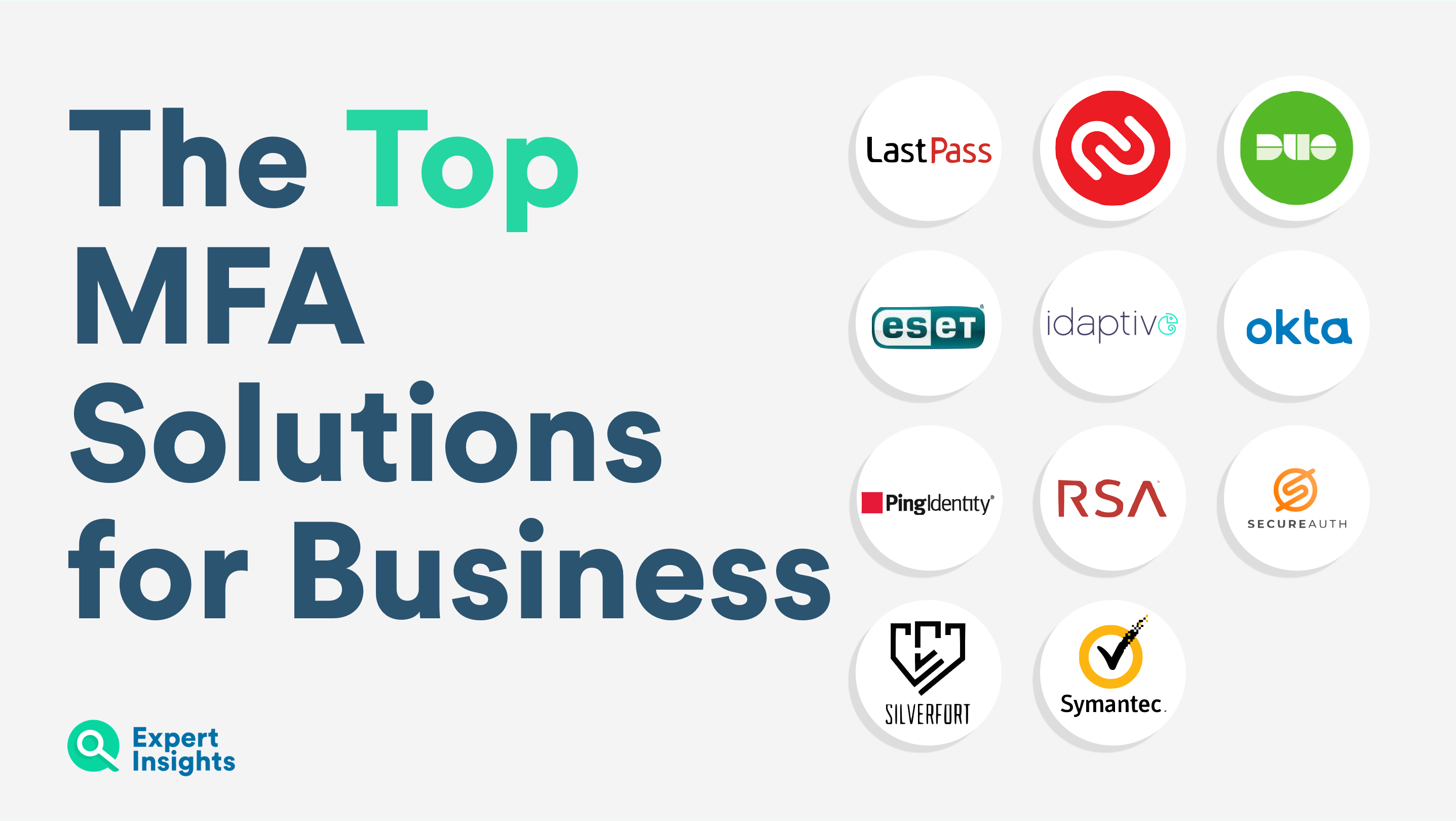top 11 MFA solutions