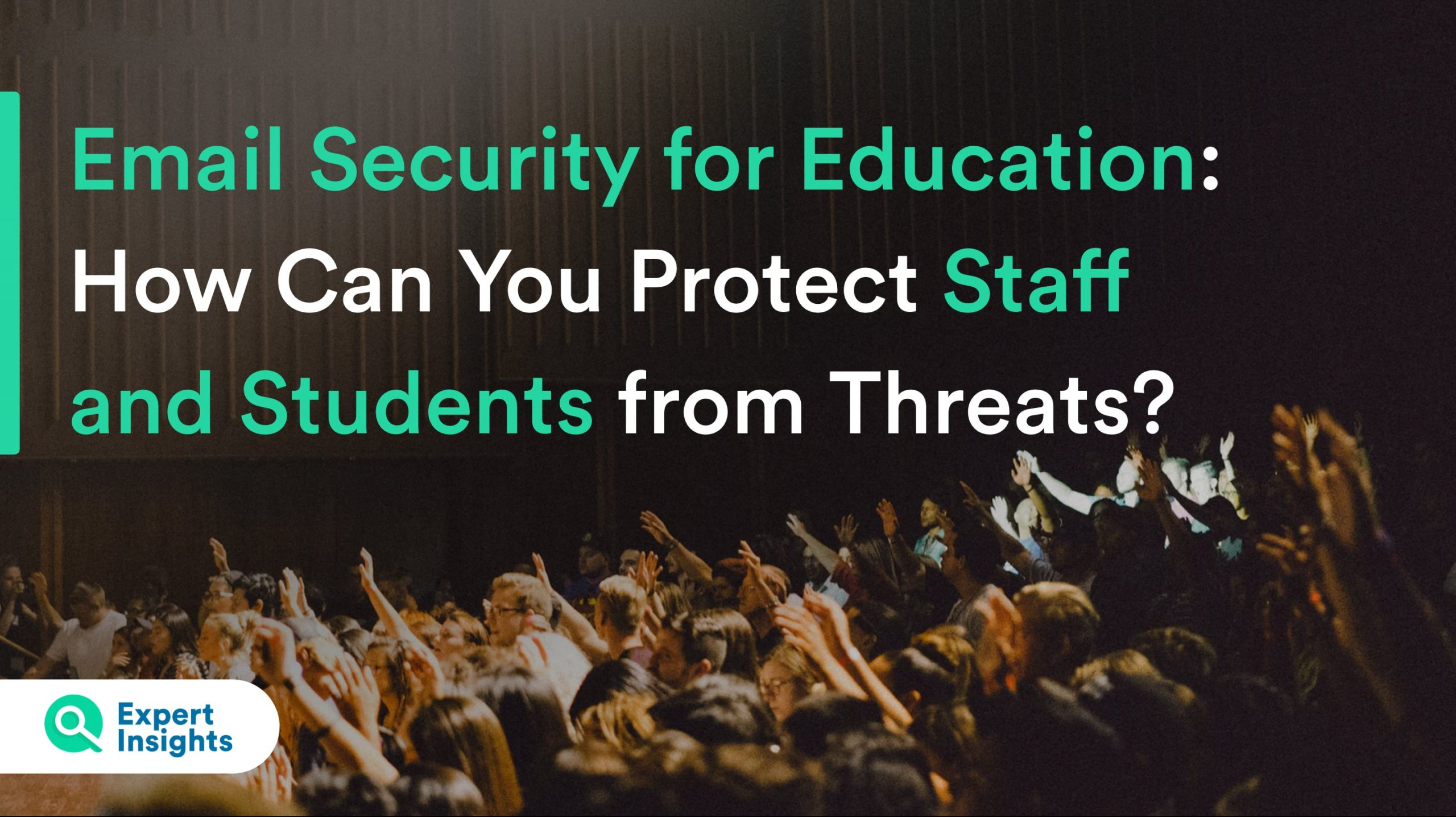 email security for education