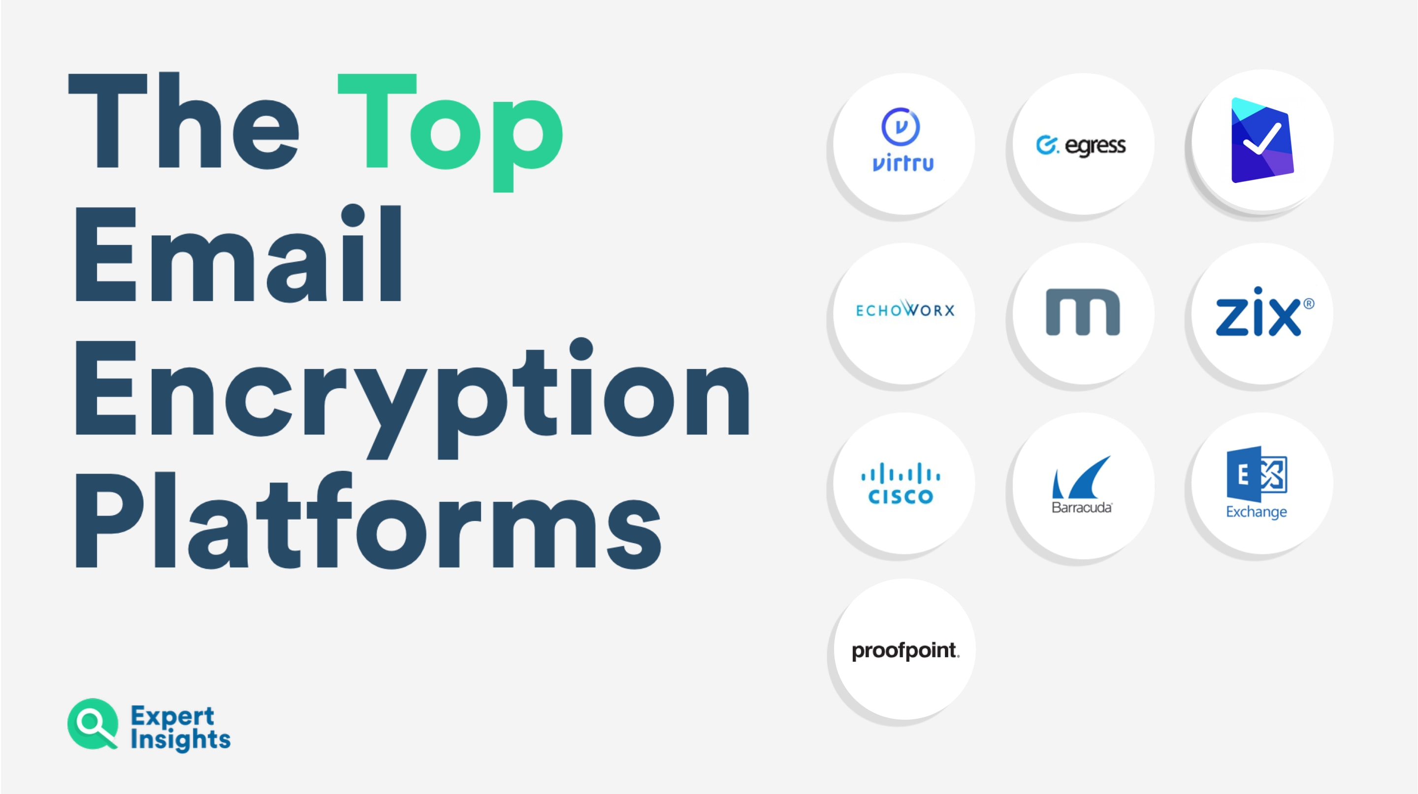 top email encyrption platforms expert insights