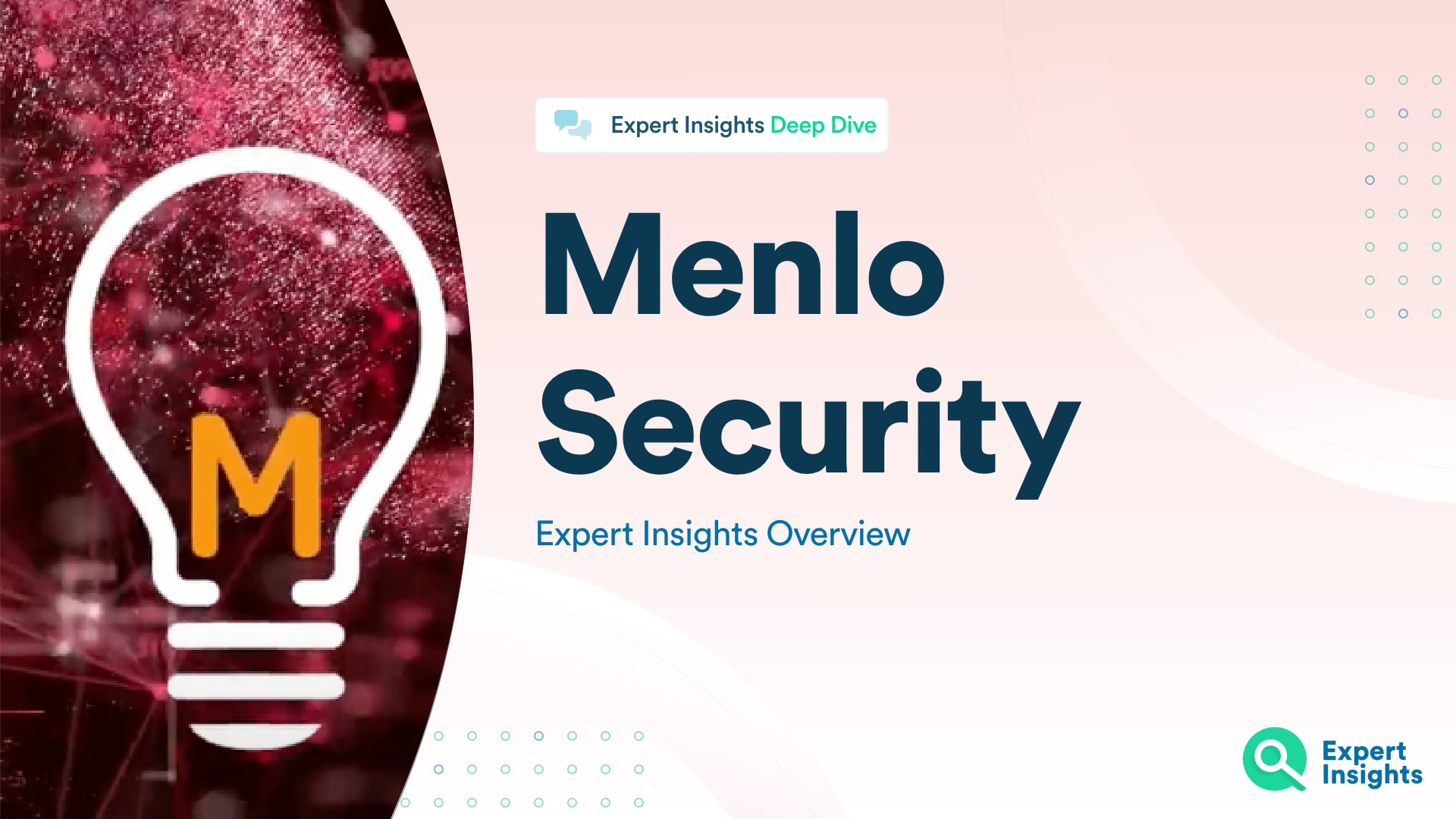 Menlo Security Overview