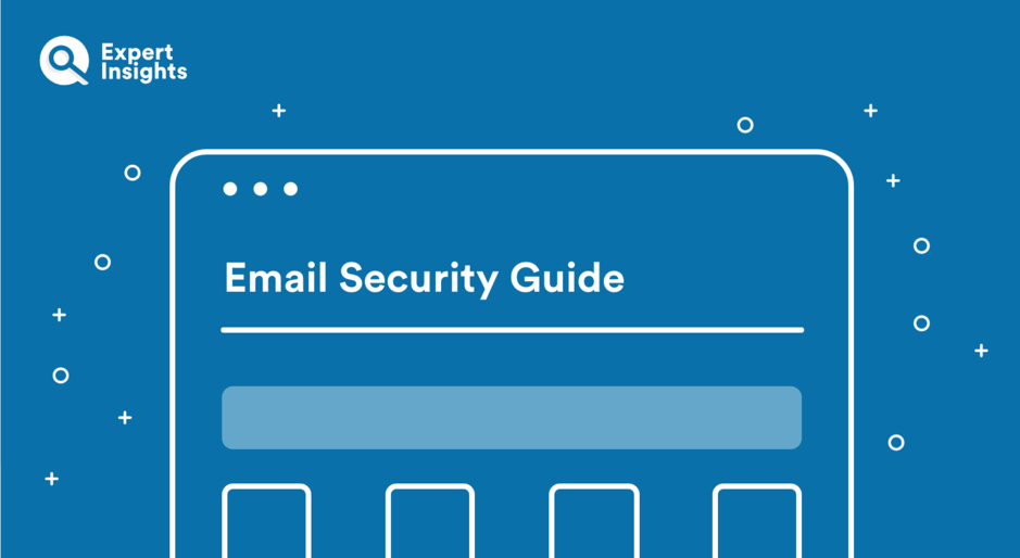 Email Security Guide For Business