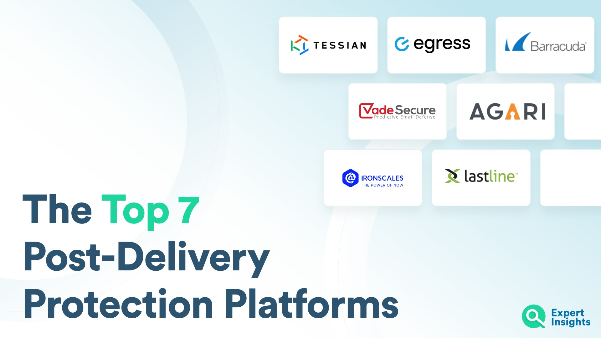 Top Post Delivery Protection Platforms