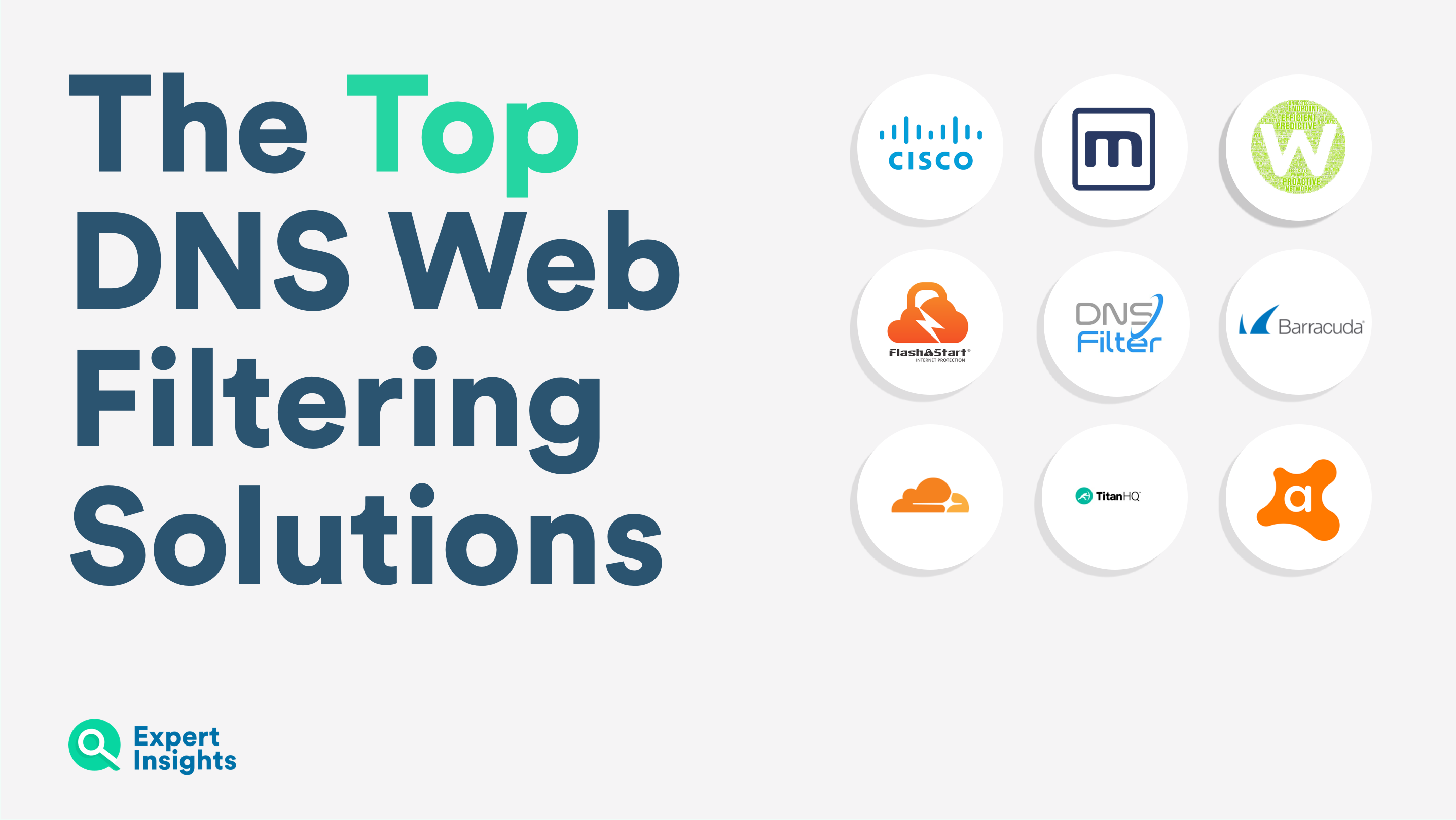 top dns web filtering platforms