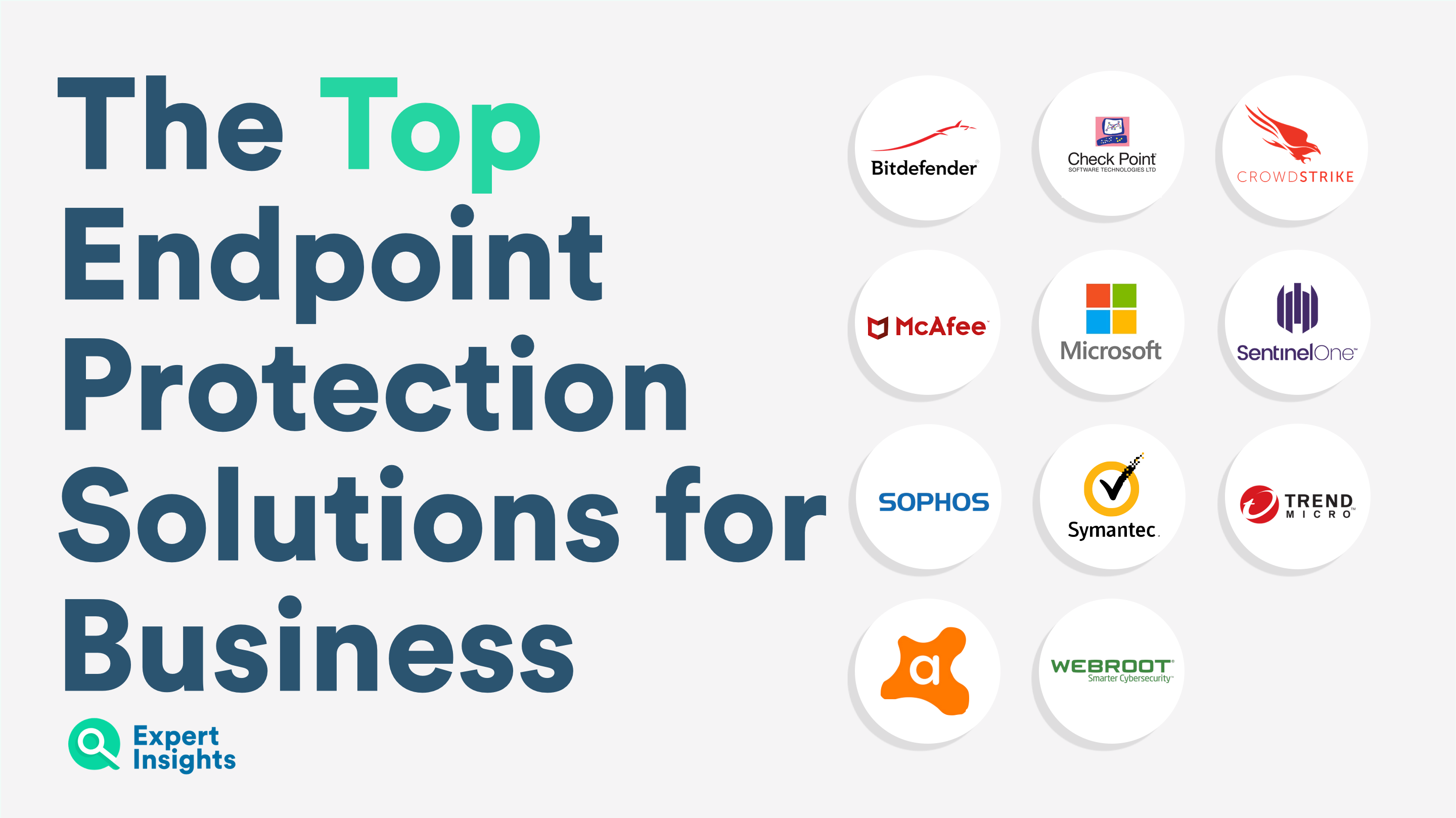 Top Endpoint Protection Solutions For Business