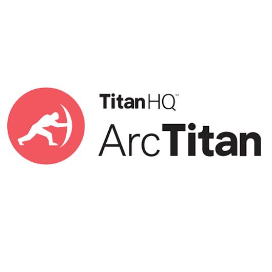 ArcTitan Logo