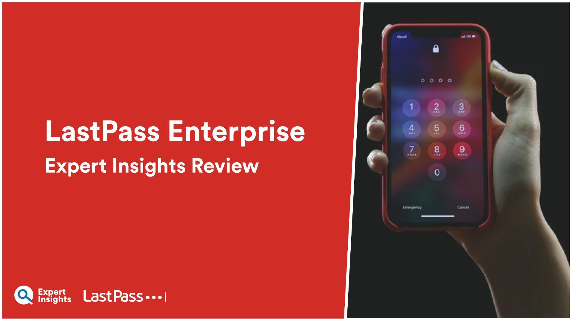 Lastpass Enterprise: A Comprehensive Overview