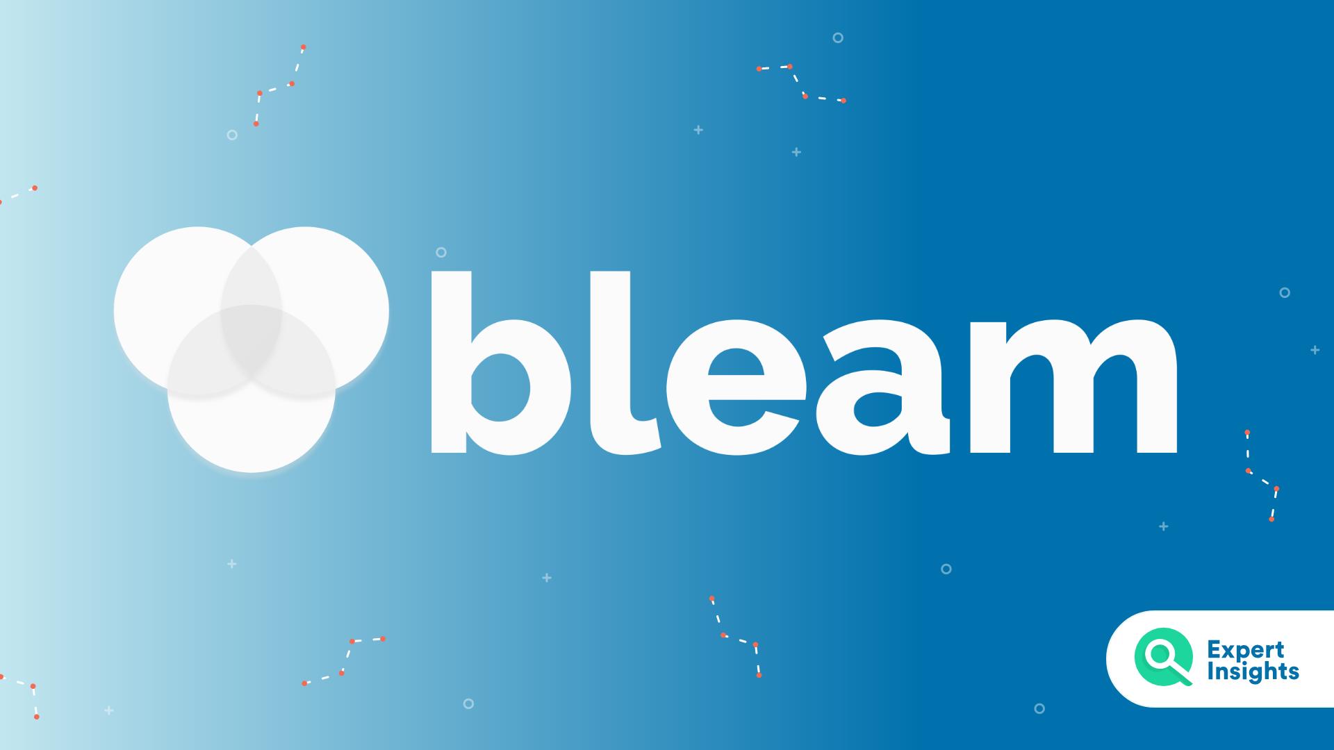 Bleam Case Study