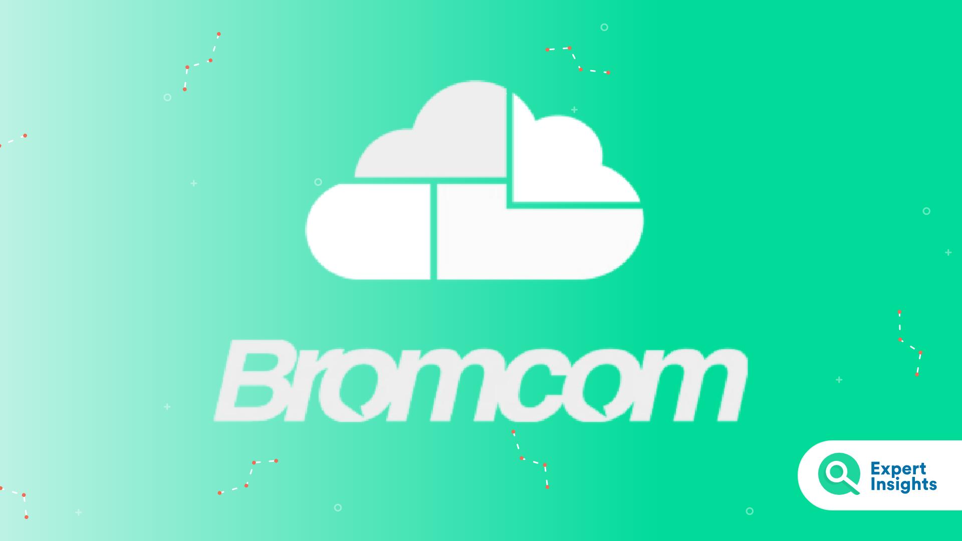 Bromcom Case Study