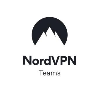 NordVPN Teams logo