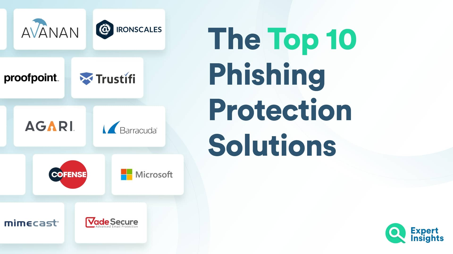 Top 10 Phishing Protection Solutions - Expert Insights