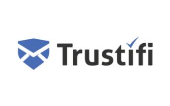 Trustifi Logo