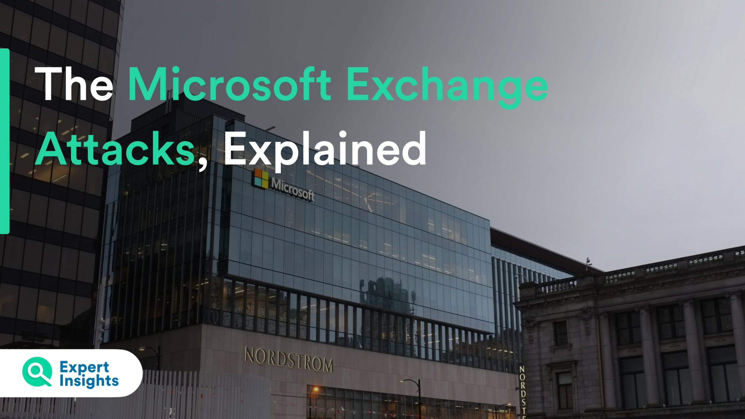The Microsoft Exchange Attacks, Explained – Expert Insights