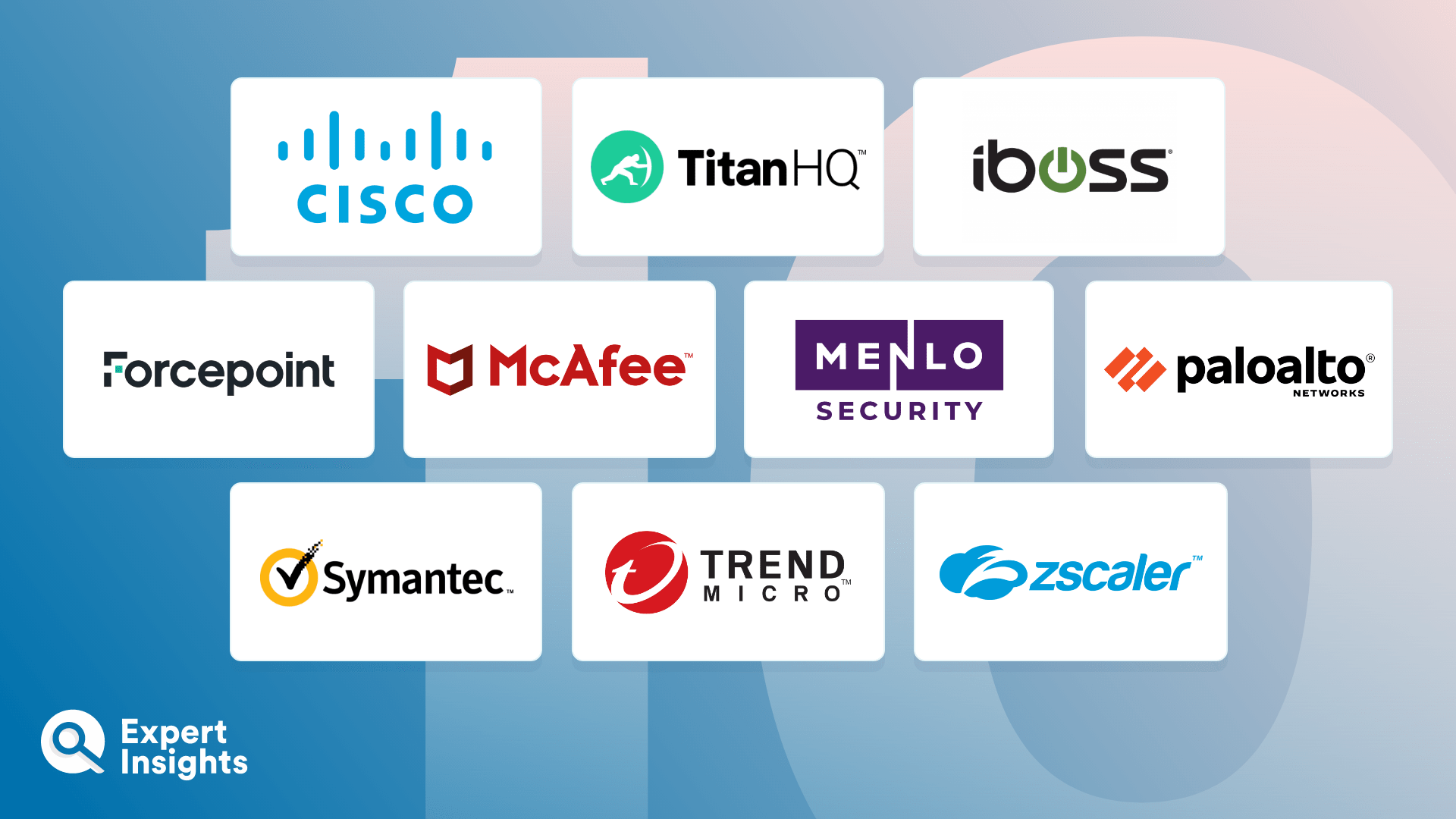 Top Web Security Solutions - Expert Insights